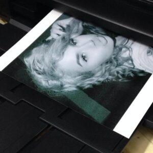 Tipărire foto digitală