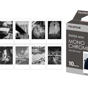Film-instax-mini-Monochrome